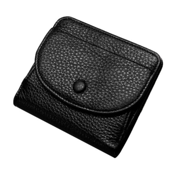 Милый женский кошелёк «Joyir» маленького размера из мягкой натуральной кожи купить. Цена 599 грн