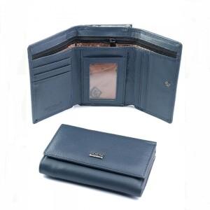 Отличный женский кошелёк «Imperial Horse» из мягкой кожи красивого цвета купить. Цена 450 грн
