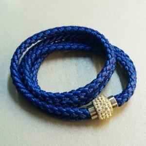 Модный браслет «Суперблеск» с красивой магнитной застёжкой купить. Цена 99 грн