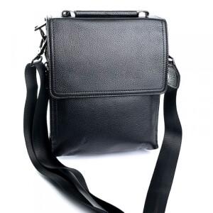 Элитная кожаная сумка «Solana» с ручкой и длинным ремешком купить. Цена 1890 грн