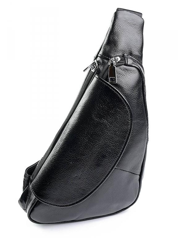 Отличная мужская сумка-кобура «Westal» из гладкой натуральной кожи купить. Цена 1280 грн