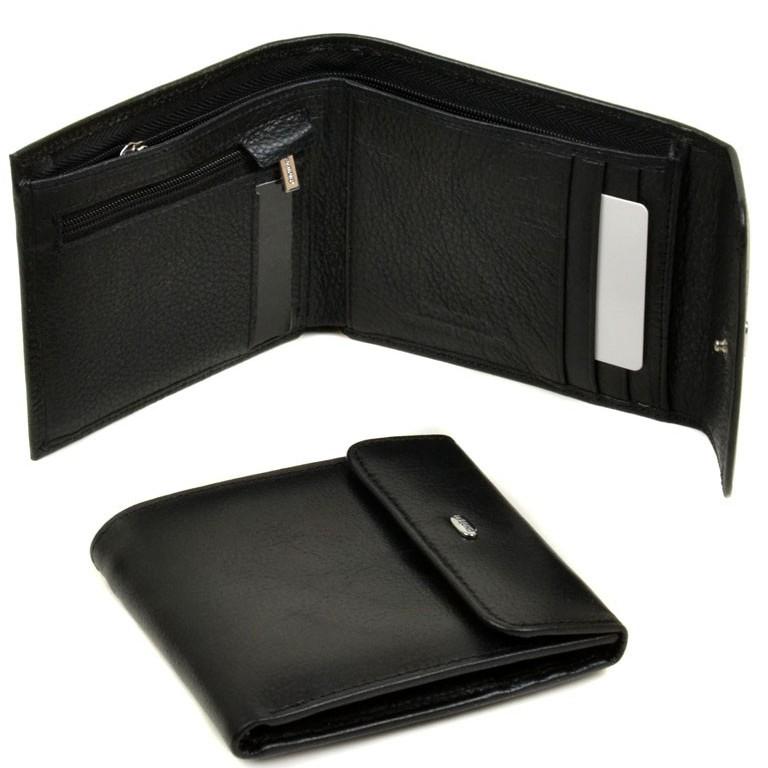Отличный мужской бумажник «Dr.Bond» из очень мягкой натуральной кожи купить. Цена 499 грн