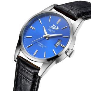 Симпатичные мужские часы «DG Jud» с синим циферблатом и окошком даты купить. Цена 285 грн