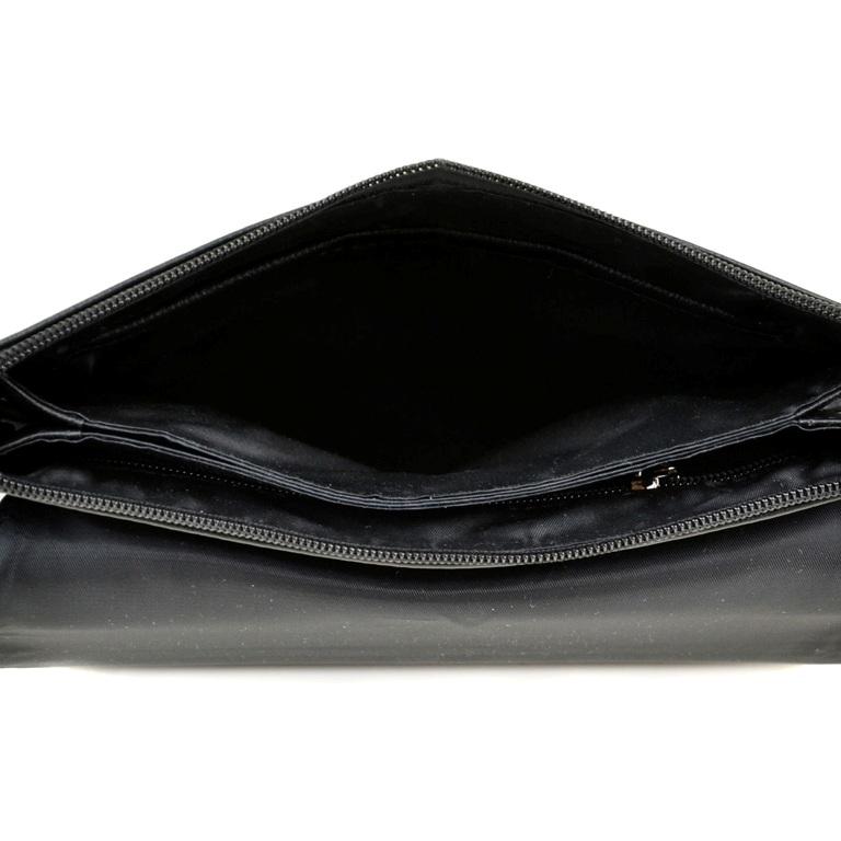 Ультратонкая мужская сумка «Bretton» из высококачественной мягкой натуральной кожи фото 2
