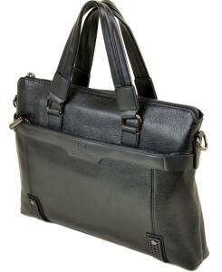 Стильный мужской портфель «Bretton» из мягкой высококачественной кожи купить. Цена 2790 грн