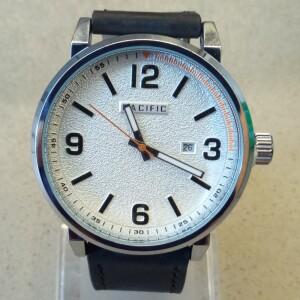 Повседневные часы «Pacific» с японским кварцевым механизмом купить. Цена 1180 грн