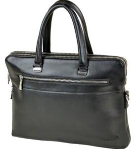 Классический мужской портфель «Dr.Bond» из качественной мягкой экокожи купить. Цена 1080 грн
