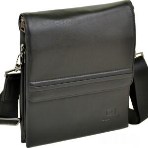 Стильная мужская сумка-планшет «Bretton» из мягкой высококлассной кожи купить. Цена 1990 грн