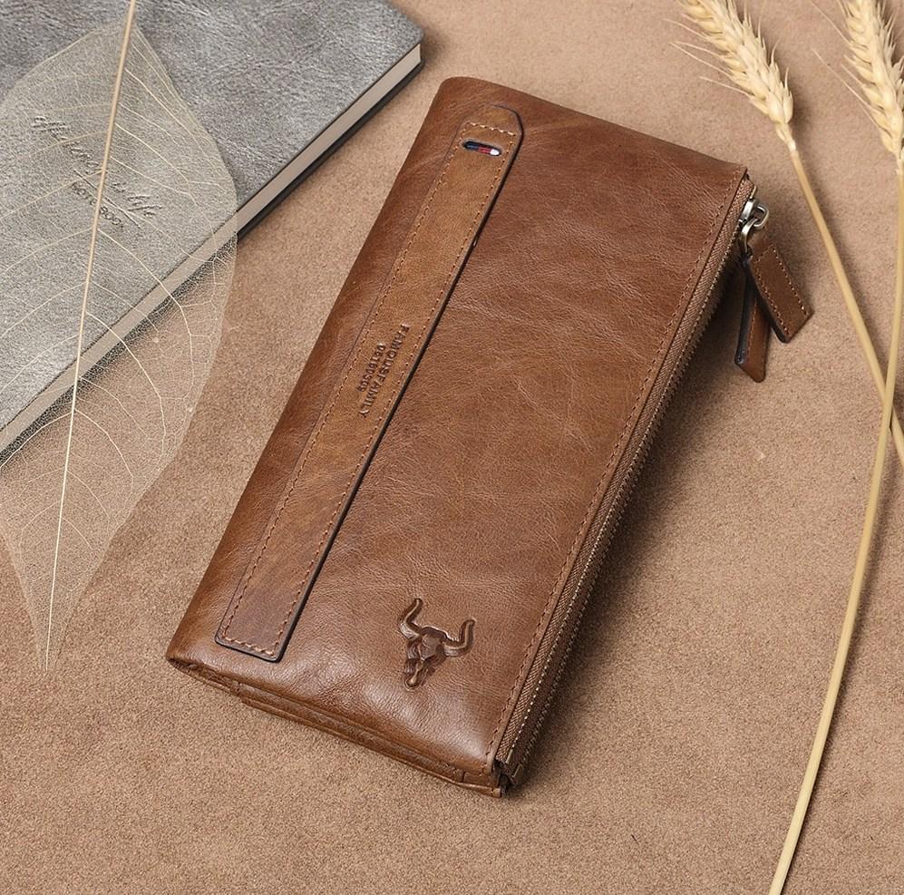 Вместительный кошелёк «Famousfamily» из мягкой качественной кожи купить. Цена 1365 грн