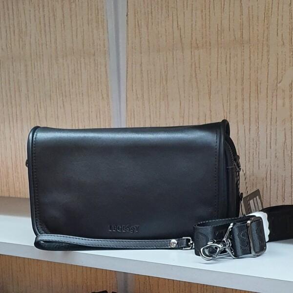 Солидный мужской клатч «Legessy» из высококачественной натуральной кожи купить. Цена 2185 грн
