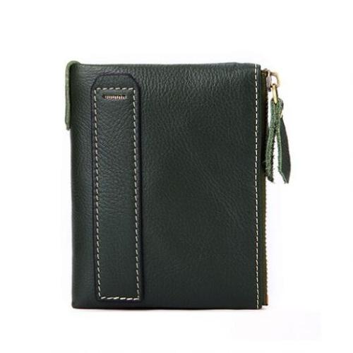 Отличный кошелёк «Genodern» из очень мягкой натуральной кожи купить. Цена 790 грн