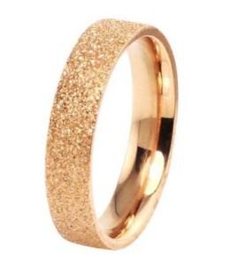 Простое кольцо «Luxury» без вставок и камней из медицинской стали купить. Цена 180 грн
