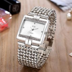 Большие наручные часы «O.T.SEA» с необычным металлическим браслетом купить. Цена 480 грн