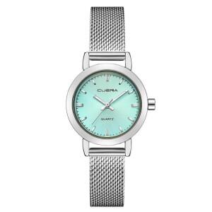 Миленькие женские часы «Cuena» с красивого цвета циферблатом купить. Цена 245 грн