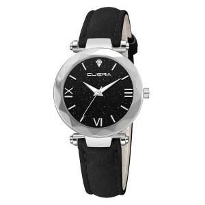 Чудесные женские часы «Cuena» в самом популярном цвете купить. Цена 245 грн