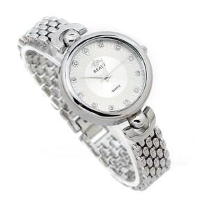 Незабываемые женские часы «Realy» с красивым циферблатом и браслетом купить. Цена 380 грн