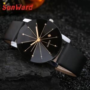 Недорогие женские часы «Quartz» с функцией отображения даты купить. Цена 199 грн