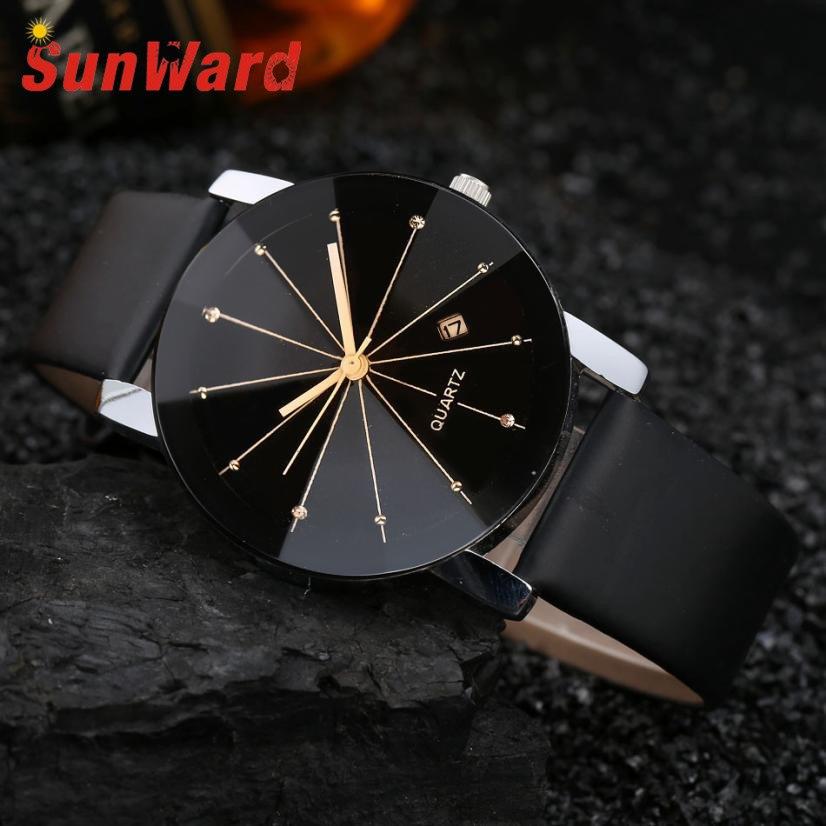 Недорогие женские часы «Quartz» с функцией отображения даты купить. Цена 265 грн