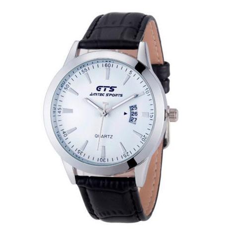 Замечательные мужские часы «GTS» с качественным ремешком и функцией отображения даты купить. Цена 335 грн